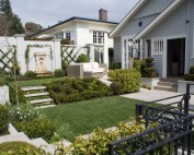 Formal garden design styles and planning