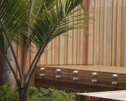 Auckland garden renovations with qualified landscape designer