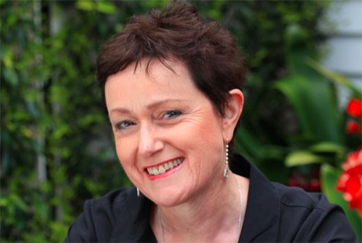 Janet Clarke