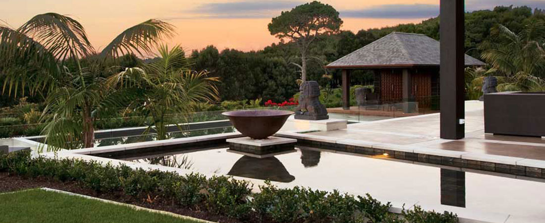 Second nature landscaping company auckland landscape for Auckland landscaping companies