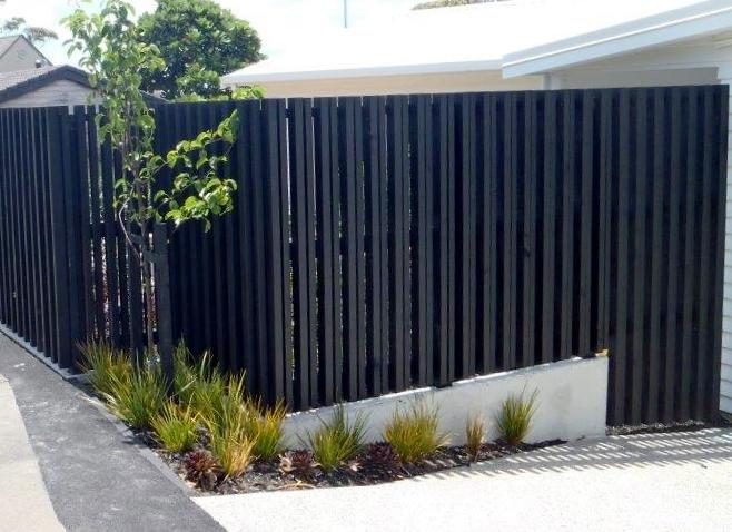 Fences Amp Gates Landscape Design Garden Care Services