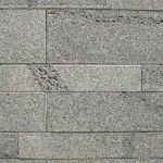 Timaru bluestone cladding