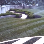 irrigation, sprinklers, lawn