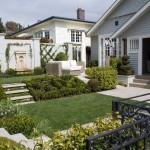 Formal garden design styles and planning