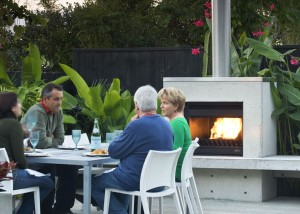 Outdoor living NZ landscape designers Auckland