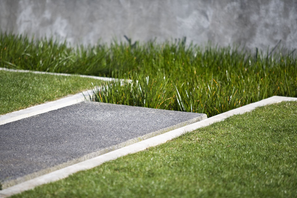 Decorative Amp Formed Concrete Landscape Design Garden