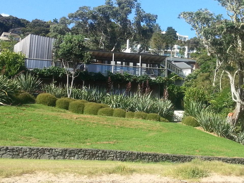 Beach House Garden Landscape Design Garden Care