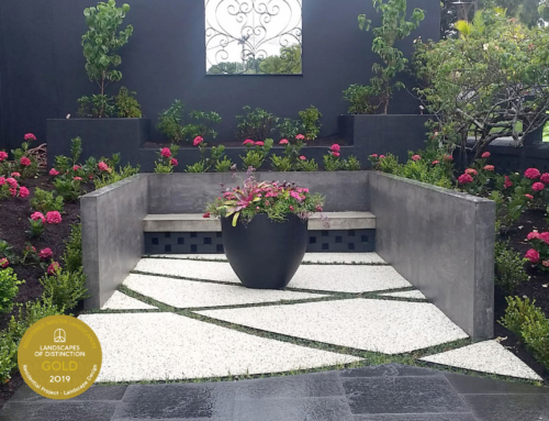 Winning Gardens: 5 design tips to create your own standout garden